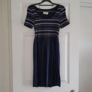 NWT Anthropologie Saturday Sunday Dress 👗💙